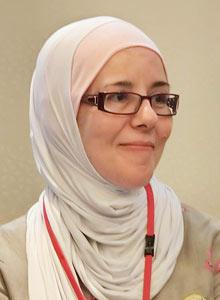 Iman Al-Omari