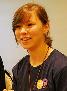 Haleigh Copley-Cunningham