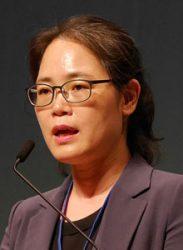 Choi Eun-Soon