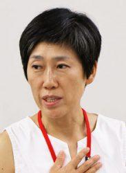 Baek Mi-sun