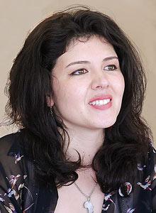 Akari Izumi Kvamme